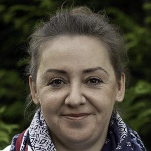 mgr Agata Lutek