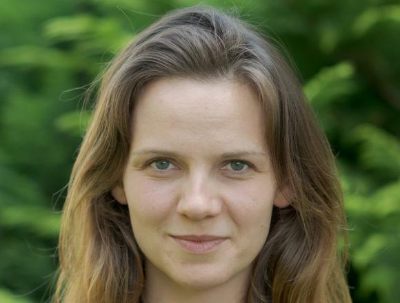 mgr Magdalena Zdanowska