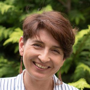 mgr Magdalena Srebrowska