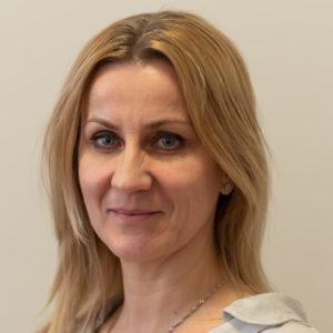 mgr Anna Danielska