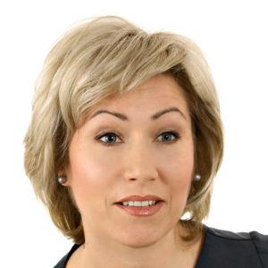 mgr Marzena Szuszczyńska-Hochman