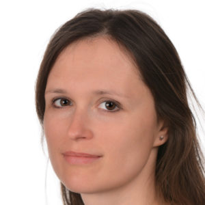 mgr Magdalena Kuźma