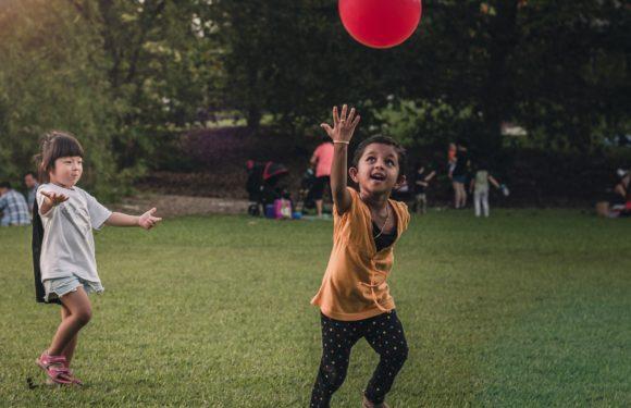 Jak ważny jest ruch dziecka