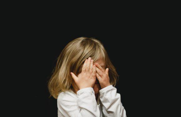 Lęk przed mówieniem – mutyzm wybiórczy