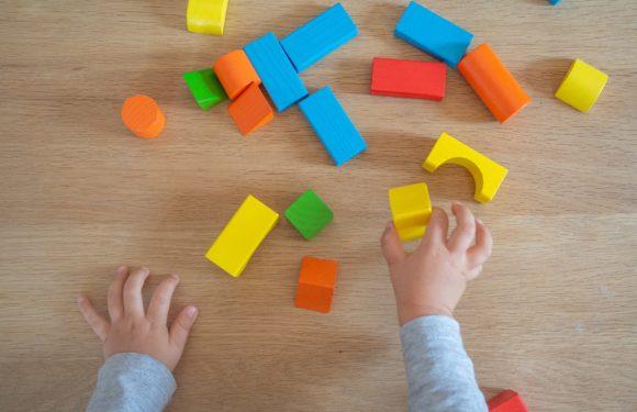 Ćwiczenia manualne dla dzieci
