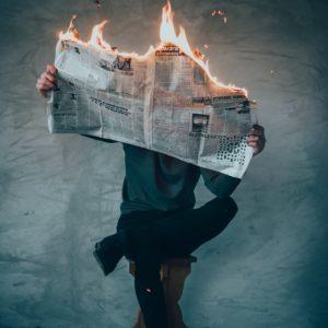 Użytkowanie mediów – gdzie rozsądek  a gdzie już uzależnienie