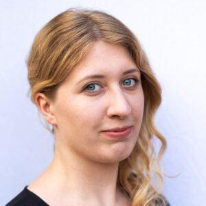 Karolina Skowrońska